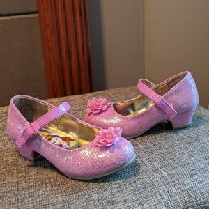 Disney Princess Toddler Girl Heel